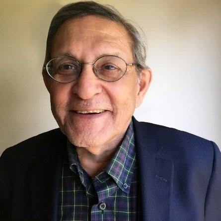 Dilip B. Madan