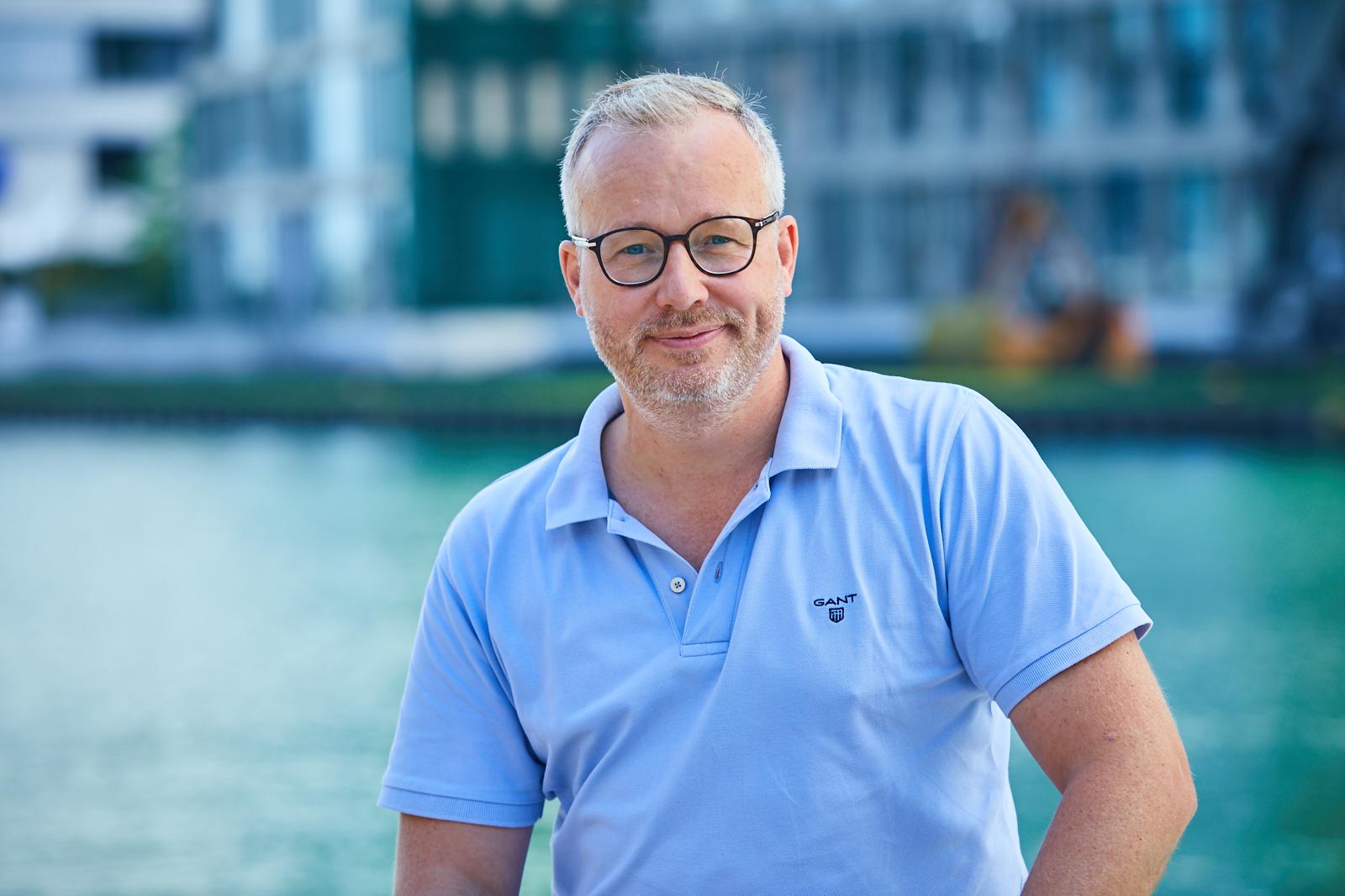 Balázs Klemm
