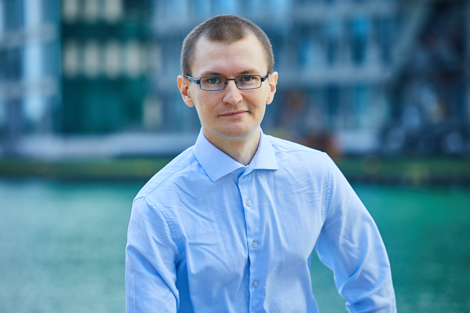 Grigory Zarubin
